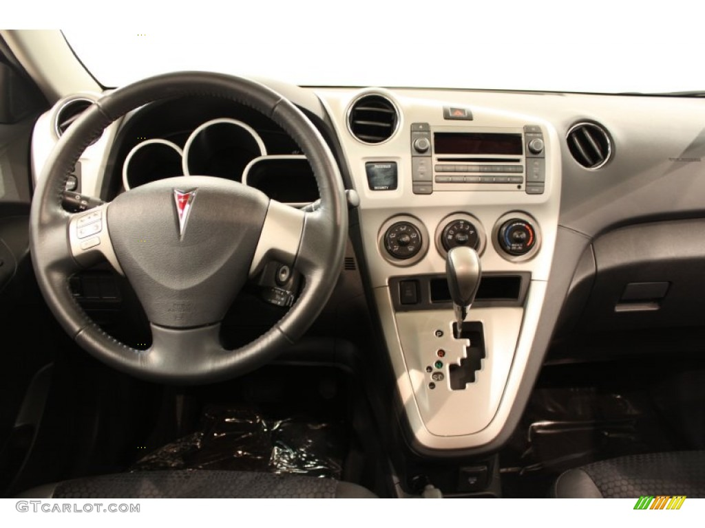 2010 Pontiac Vibe Gt Dashboard Photos Gtcarlot Com