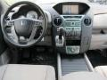 Gray Dashboard Photo for 2011 Honda Pilot #52857597