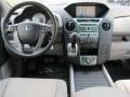 Gray Dashboard Photo for 2011 Honda Pilot #52857597