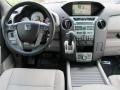 Gray Dashboard Photo for 2011 Honda Pilot #52857741
