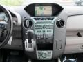 Gray Controls Photo for 2011 Honda Pilot #52857774