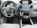 Gray Dashboard Photo for 2011 Honda Pilot #52857924