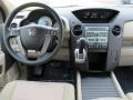 Beige Dashboard Photo for 2011 Honda Pilot #52858641