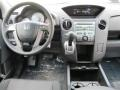 2011 Honda Pilot Black Interior Dashboard Photo