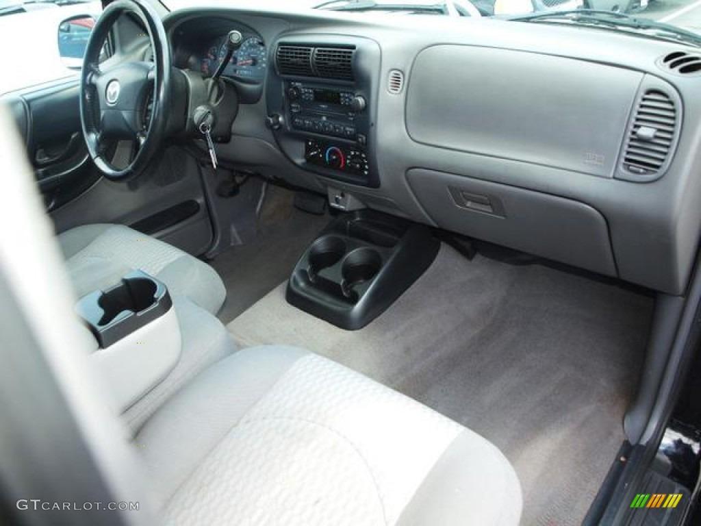 2003 mazda b series truck b3000 cab plus dual sport interior photo 52876956
