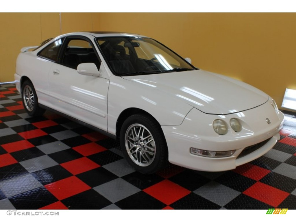 1999 Taffeta White Acura Integra Ls Coupe 52817678 Gtcarlot Com Car Color Galleries
