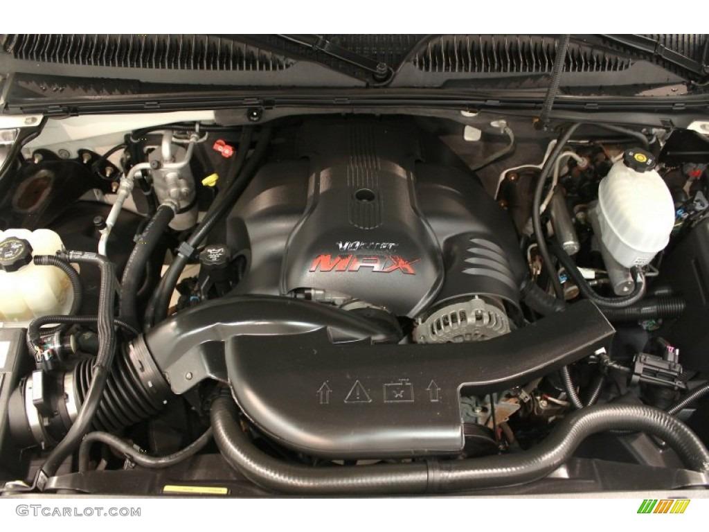 2006 Cadillac Escalade Ext Awd 6 0 Liter Ohv 16