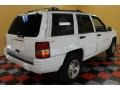 1996 Stone White Jeep Grand Cherokee Limited 4x4  photo #4