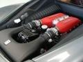 2010 458 Italia 4.5 Liter GDI DOHC 32-Valve VVT V8 Engine