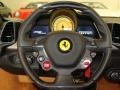  2010 458 Italia Steering Wheel
