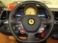 2010 458 Italia Steering Wheel