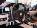 2007 Ferrari 599 GTB Fiorano Sabia Interior Dashboard Photo