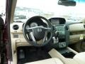 Beige Dashboard Photo for 2011 Honda Pilot #52891979