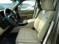 Beige Interior Photo for 2011 Honda Pilot #52892304