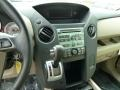 Beige Controls Photo for 2011 Honda Pilot #52892343