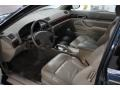 Parchment Prime Interior Photo for 1998 Acura CL #52893369