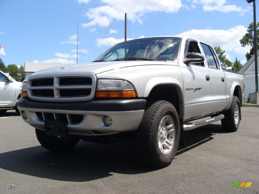 on 2002 Dodge Dakota Club Cab
