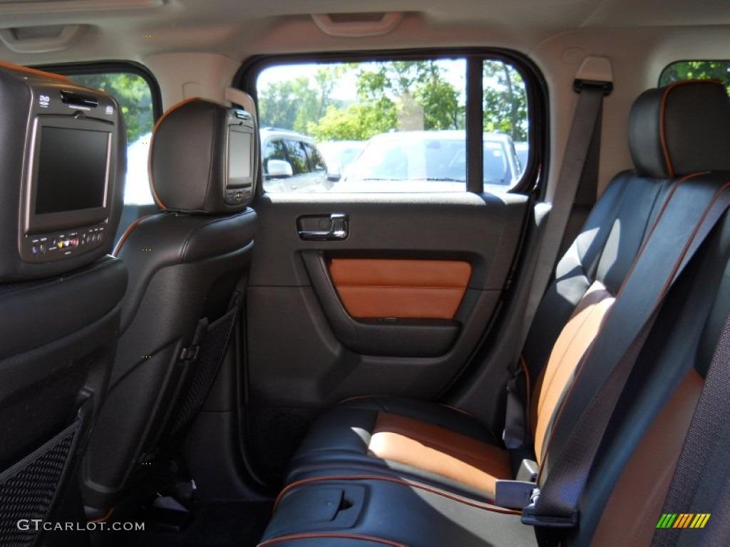 2009 hummer h3 standard h3 model interior photo 52912116. Black Bedroom Furniture Sets. Home Design Ideas