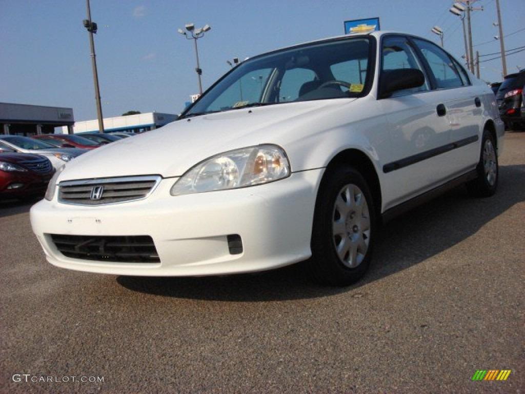 2000 taffeta white honda civic lx sedan 52816849 gtcarlot     car color galleries