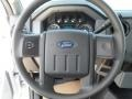 Steel Steering Wheel Photo for 2012 Ford F250 Super Duty #52916958
