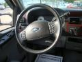 Medium Flint Steering Wheel Photo for 2005 Ford F350 Super Duty #52924972