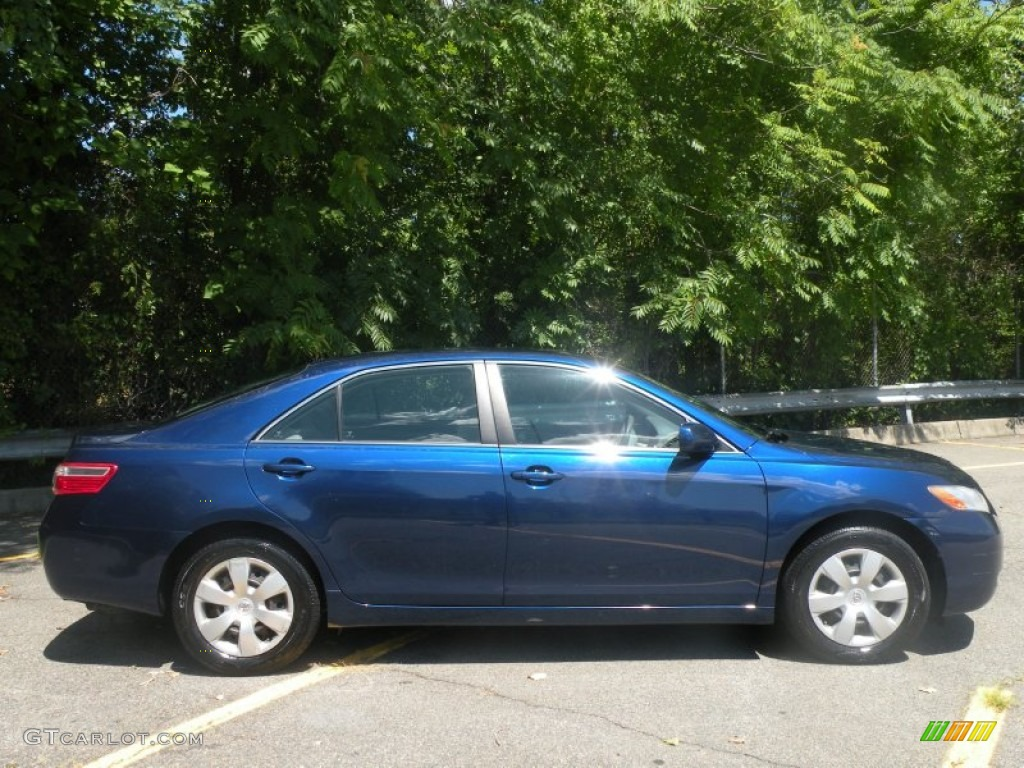 toyota camry 2008 light blue used 2009 toyota camry hybrid for sale in tampa bay florida call. Black Bedroom Furniture Sets. Home Design Ideas