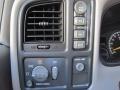 2000 Charcoal Gray Metallic Chevrolet Silverado 1500 LS Extended Cab 4x4  photo #8