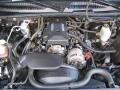 2000 Charcoal Gray Metallic Chevrolet Silverado 1500 LS Extended Cab 4x4  photo #28