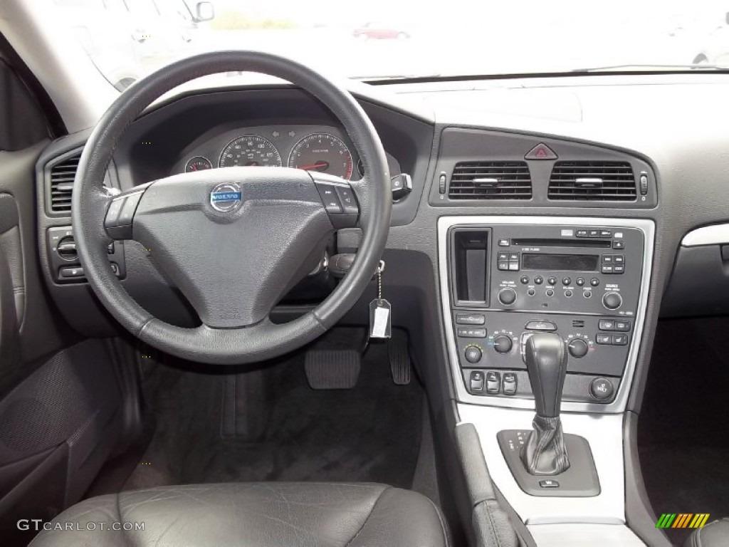 2008 Volvo S60 2 5t Awd Interior Photos