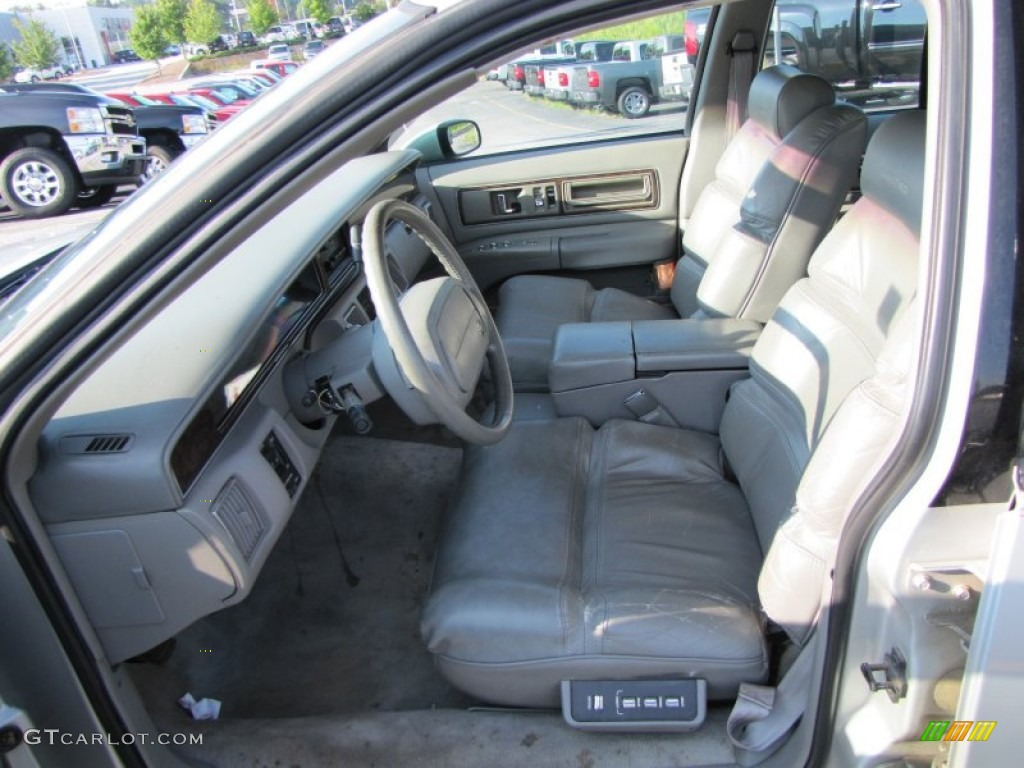 gray interior 1992 buick roadmaster limited photo 52942539 gtcarlot com gtcarlot com