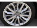 2012 A6 3.0T quattro Sedan Wheel