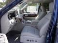 Stone Interior Photo for 2011 Lincoln Navigator #52952892