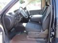 2011 Imperial Blue Metallic Chevrolet Silverado 1500 LT Crew Cab 4x4  photo #10