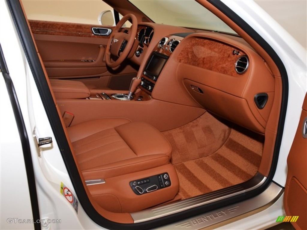 2012 Bentley Continental Flying Spur Standard Continental ...