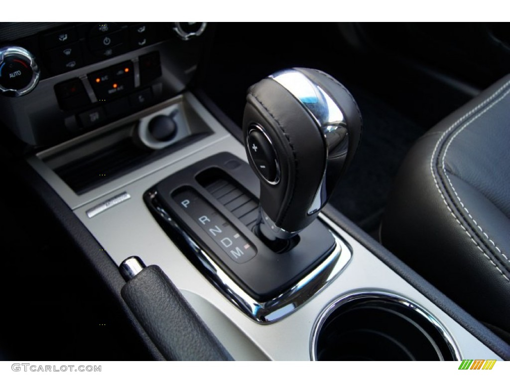 2012 ford fusion sel v6 6 speed selectshift automatic transmission photo 52973485. Black Bedroom Furniture Sets. Home Design Ideas