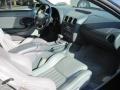 Medium Gray 1995 Pontiac Firebird Interiors