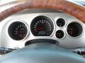 Redrock/Black Gauges Photo for 2011 Toyota Tundra #52983901