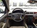 2011 Black Chevrolet Silverado 1500 LTZ Crew Cab 4x4  photo #9