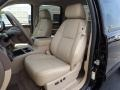 2011 Black Chevrolet Silverado 1500 LTZ Crew Cab 4x4  photo #13