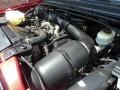 2003 Ford F250 Super Duty 6.8 Liter SOHC 20V Triton V10 Engine Photo