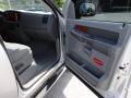 2006 Bright Silver Metallic Dodge Ram 1500 SLT Quad Cab  photo #15