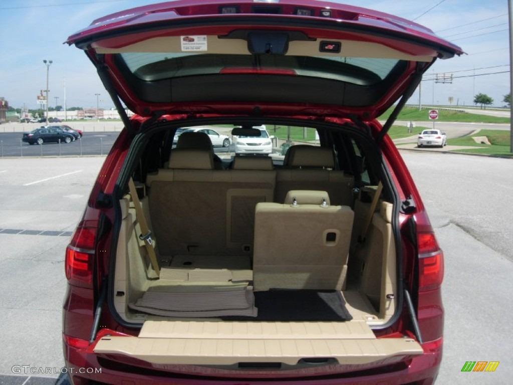2011 Bmw X5 Xdrive 35i Trunk Photo 52999219 Gtcarlot Com