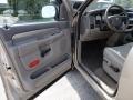 2005 Light Almond Pearl Dodge Ram 1500 Laramie Quad Cab  photo #4