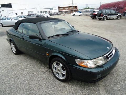 1999 saab 9 3 se convertible data info and specs. Black Bedroom Furniture Sets. Home Design Ideas
