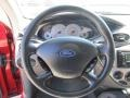 Medium Graphite Steering Wheel Photo for 2003 Ford Focus #53019116