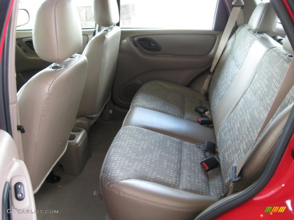 2002 ford escape xls v6 interior photo 53035820. Black Bedroom Furniture Sets. Home Design Ideas
