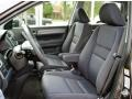 Gray Interior Photo for 2009 Honda CR-V #53036504
