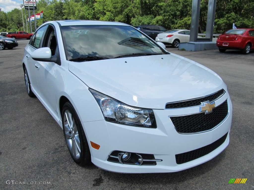 summit white 2012 chevrolet cruze ltz rs exterior photo 53037227. Black Bedroom Furniture Sets. Home Design Ideas