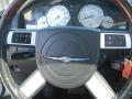 Dark Slate Gray Controls Photo for 2008 Chrysler 300 #53041529