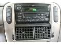 Graphite Grey Audio System Photo for 2003 Ford Explorer #53047421